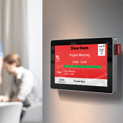 Meeting Room Signage Systems